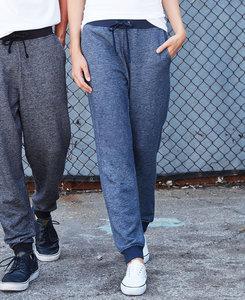 Next Level NL9801 - Pantalones de vellón para mujer