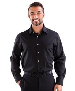 VanHeusen 13V0428 - Adult Extreme Color Long Sleeve Shirt
