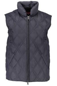 2 SPECIAL 6312 NERO - Padded jacket Women