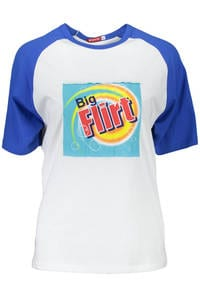 2 SPECIAL HAPPY FLIR - T-shirt Short sleeves Men