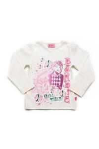 BARBIE 2343 - T-shirt long sleeves Girl