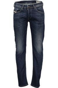 DIESEL 00S4IN 0814W BELTHER - Jeans Denim Men