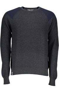 FRED MELLO FM18W53MG - Maille  Homme