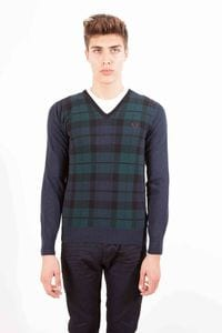 FRED PERRY 30392234 - Sweater Men