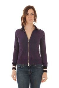 FRED PERRY 31442157 - Sweatshirt with zip Women
