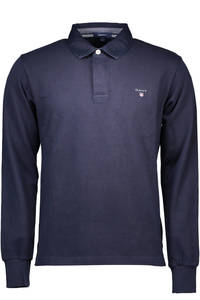 GANT 1503.235500 - Polo Shirt Long Sleeves Men