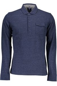 GANT 1703.2015012 - Polo Shirt Long Sleeves Men
