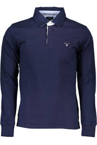 GANT 1801.2005003 - Polo Shirt Long Sleeves Men