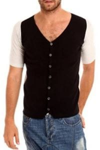 GAUDÌ 91U5673 - T-shirt Short sleeves Men