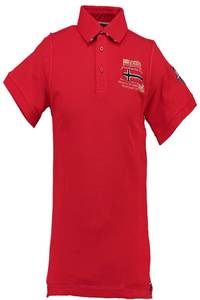 GEOGRAPHICAL NORWAY KEJMAN - Polo Shirt with short sleeves Men