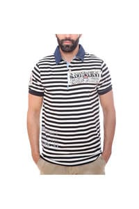 GEOGRAPHICAL NORWAY KURY - Polo Shirt with short sleeves Men