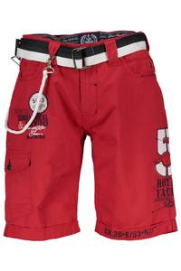 GEOGRAPHICAL NORWAY PINACOLADA - Short trousers Men
