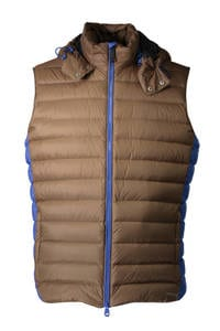 GEOX M6225G T1816 - Sleeveless jacket Men