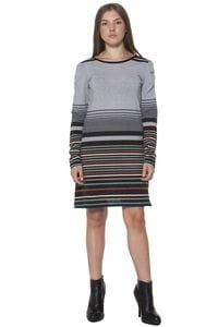GINGER 124C69-11-1G - Robe courte  Femme