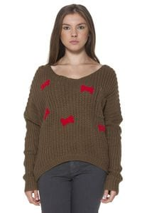 GINGER 124C71-6-1G - Sweater Women