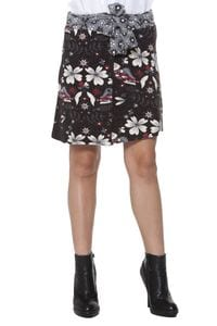 GINGER 124G1-7-4G - Short skirt Women