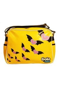 GOLA TUB387 REDFORD BATS - Shoulder bag Women