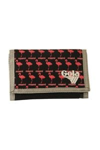 GOLA ZCUB244 BIG COPPOLA MULTI FLAMINGO - Wallet Women