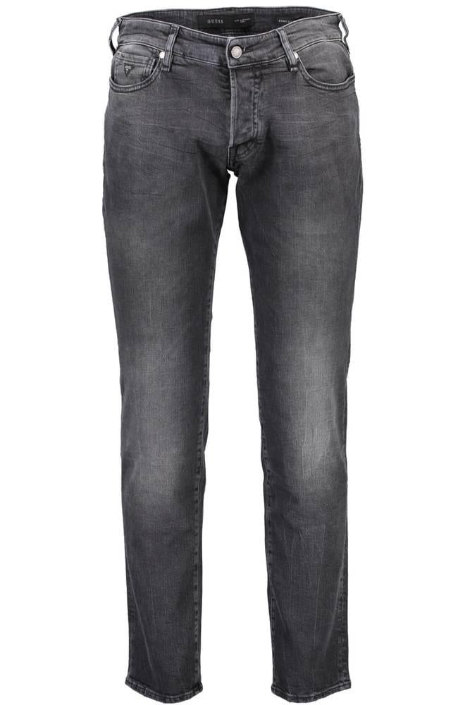 GUESS JEANS M62A11-D23W0 - Denim Jeans  Homme