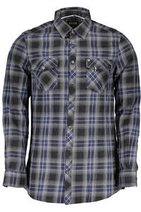 GUESS JEANS M73H46W8TV0 - Shirt Long Sleeves Men