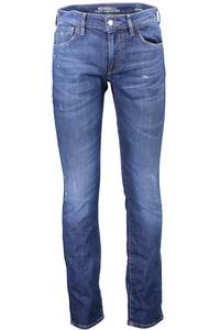 GUESS JEANS M74AN2D2RH0 - JEANS DENIM Uomo