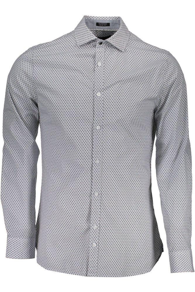 GUESS JEANS M74H13W99X0 - Shirt Long Sleeves Men