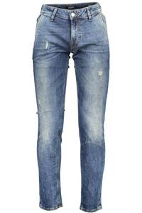 GUESS JEANS M81A81D2YV0 - Jeans Denim Men