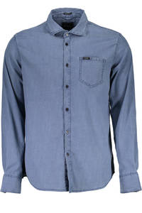 GUESS JEANS M82H17D2CV8 - Shirt Long Sleeves Men