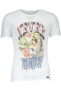 GUESS JEANS M82I33K7WJ0 - T-shirt Short sleeves Men