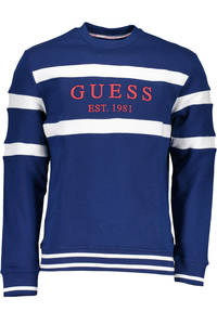 GUESS JEANS M91Q23K81V0 - Sweatshirt  with no zip Men