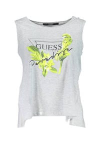 GUESS JEANS W82P00K6180 - CANOTTA Donna