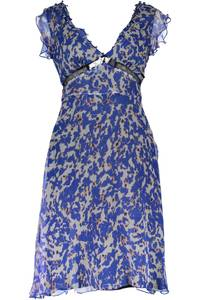 GUESS MARCIANO 72G7388328Z - Robe courte  Femme