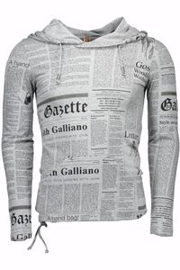 JOHN GALLIANO 1500-T51 - Tricot  Homme