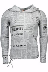 JOHN GALLIANO 1500-T51 - T-shirt Men