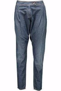 JOHN GALLIANO 34 XR6015 70643 1XL6 - Denim jeans Women