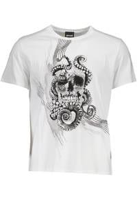 JUST CAVALLI S01GC0532 - T-shirt mit kurtzen Ärmeln Mann