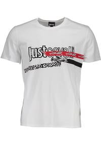 JUST CAVALLI S01GC0535 - T-shirt Short sleeves Men