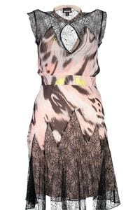 JUST CAVALLI S04CT0718 - Short dress Women
