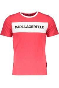 KARL LAGERFELD BEACHWEAR KL18TS02 - T-shirt Short sleeves Men