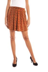 LAVAND. 124L1-9-4 - Short skirt Women