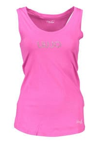 LIU JO WXX018 JB231 - Tank top Women