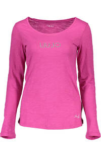 LIU JO WXX021 JC698 - T-shirt long sleeves Women