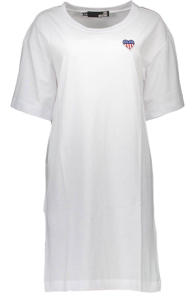 LOVE MOSCHINO W 5 780 80 E 1257 - Robe courte  Femme