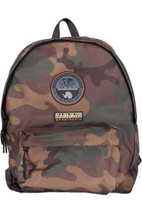 NAPAPIJRI N0YIGR VOYAGE PRINTED 3 - Backpack Men