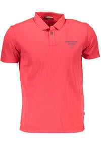 NAPAPIJRI N0YIIZ EONTHE - Polo Shirt Short sleeves Men