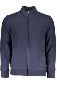 NAPAPIJRI N0YIWQ BERBER FZ - Sweatshirt with zip Men