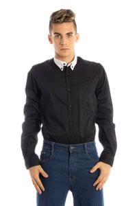 PAPETE 87U4510 - Shirt Long Sleeves Men
