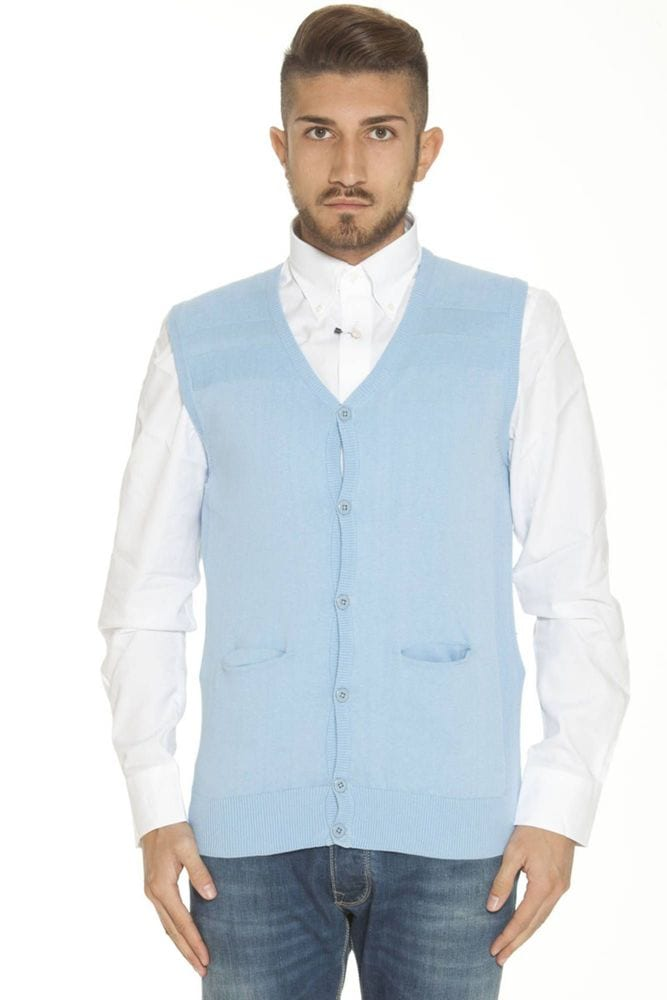 PRIMO EMPORIO 1634134 - Waistcoat Men