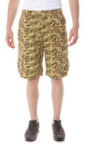 SANTA CRUZ S39SH02 NATO - Short trousers Men