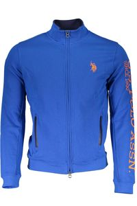 U.S. POLO ASSN. 43913 52034 - Sweatshirt with zip Men